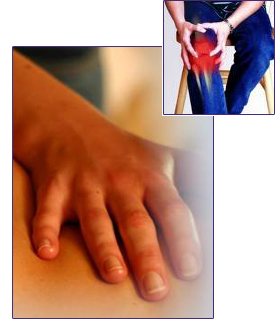 The Ashworth Practice - Joint pain, strains, sports injury. Hip, elbow, knee, shoulder, foot, jaw pain. Bromley Park Medical Centre, Bromley, Kent BR1 2JQ